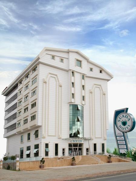 Green Suada Hotel7047
