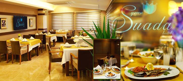 Green Suada Hotel7048