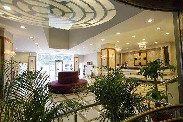 Green Suada Hotel7051