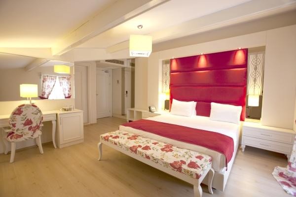 Baga Otel Gökova7060