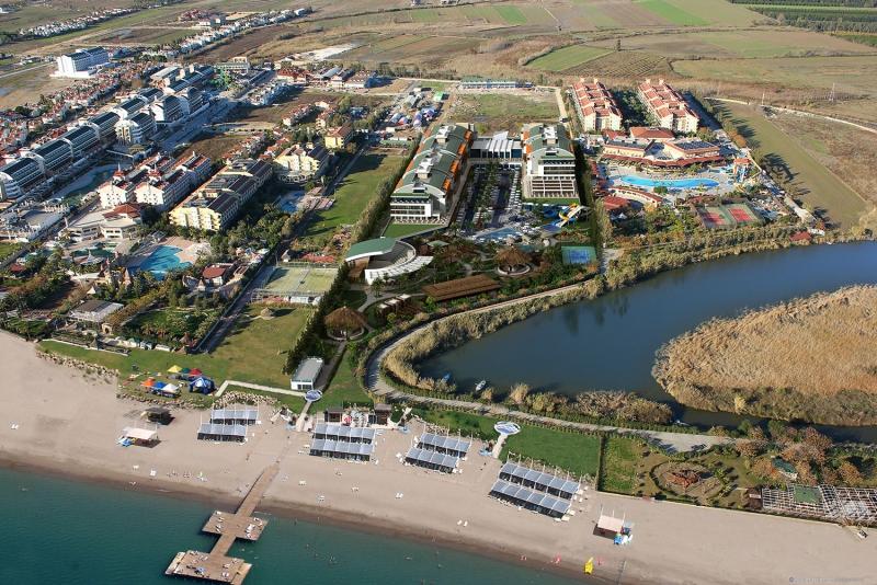 Port Nature Luxury Resort Hotel7069