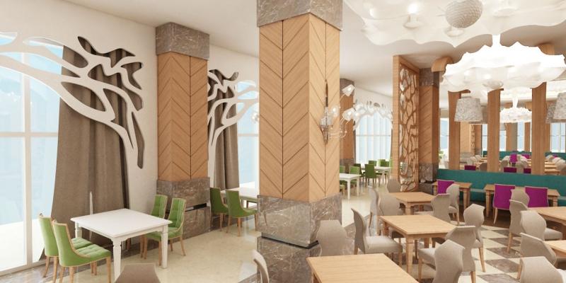 Port Nature Luxury Resort Hotel7073