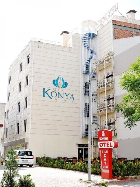 Otel Konya7103