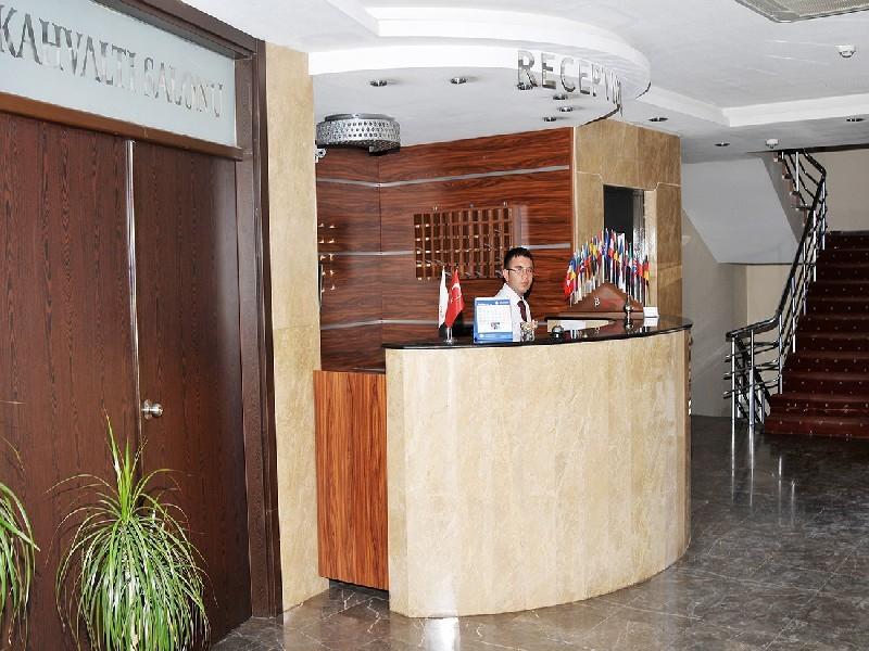 Otel Konya7106