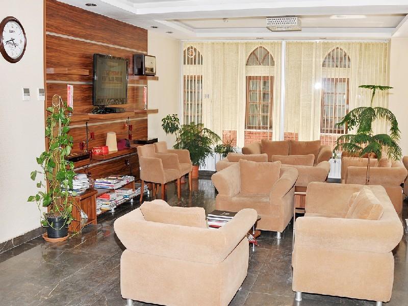 Otel Konya7107