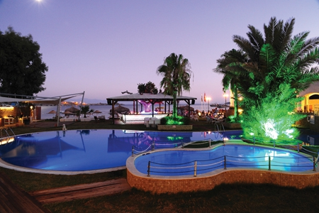 Luvi Hotel7167