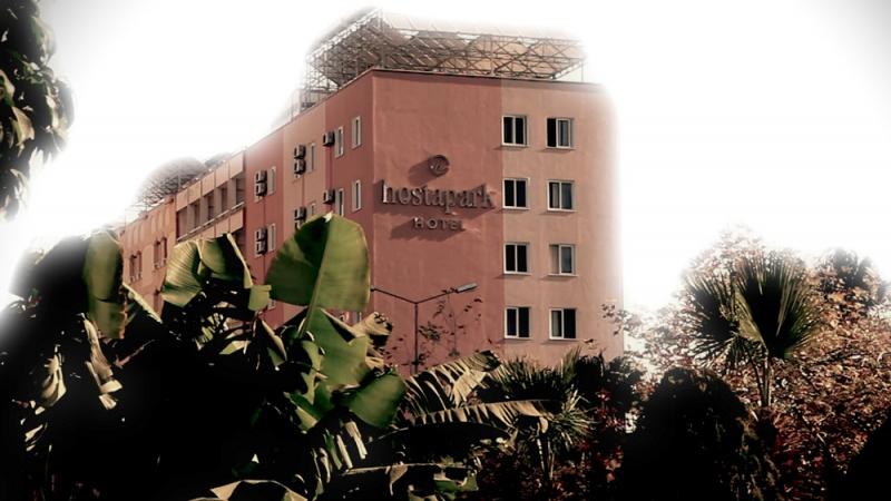 HostaPark Hotel7311