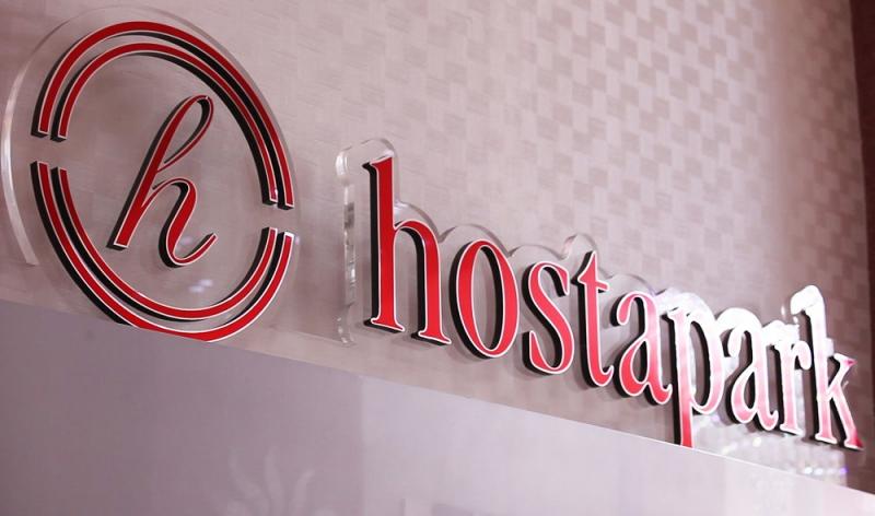 HostaPark Hotel7312