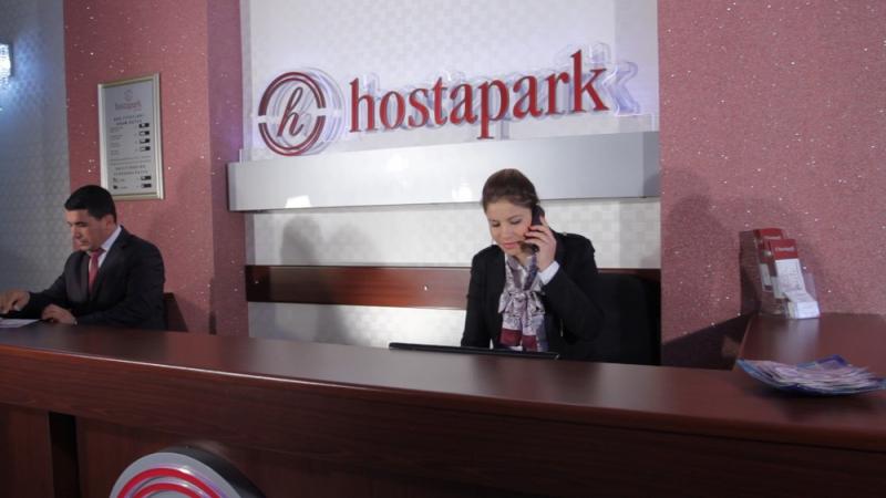 HostaPark Hotel7313