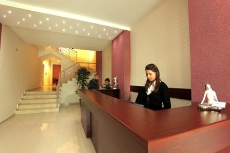 HostaPark Hotel7317