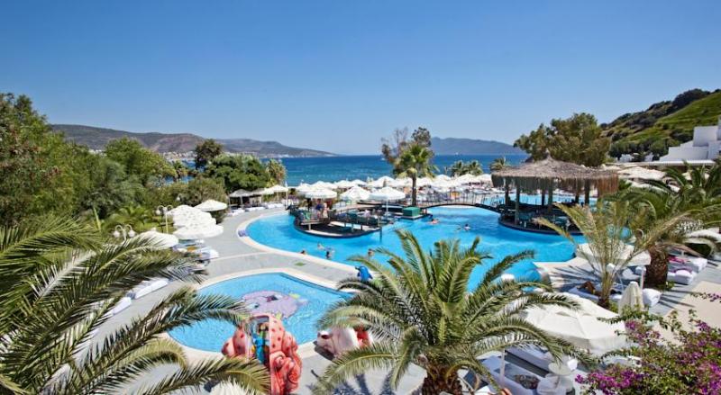 Salmakis Resort & Spa7352