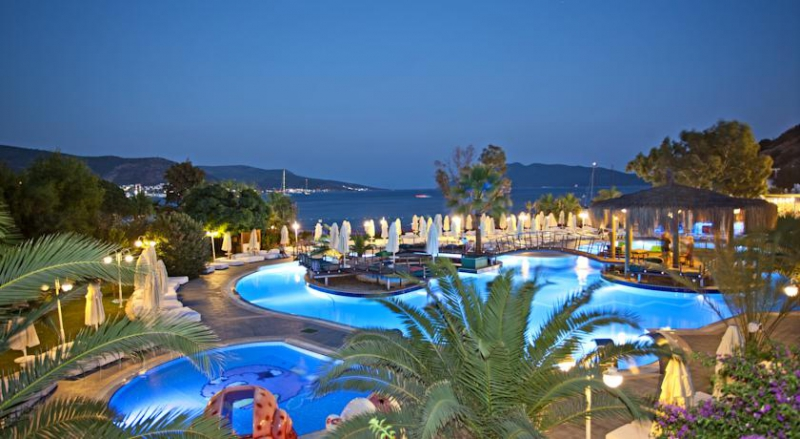 Salmakis Resort & Spa7359