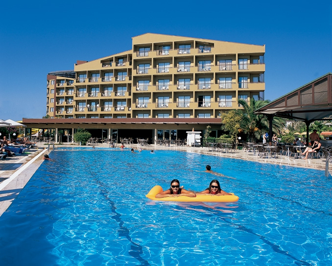 Club Hotel Falcon7388
