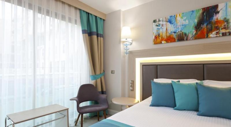 Club Hotel Falcon7396