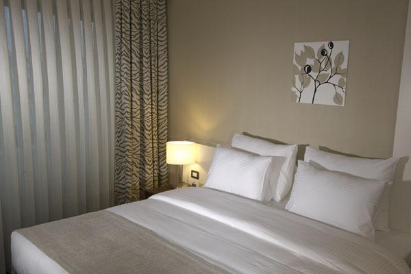 Dedepark Hotel7405
