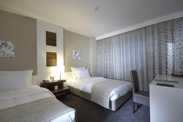 Dedepark Hotel7406