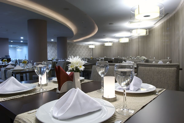 Dedepark Hotel7407