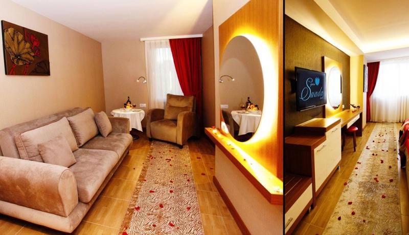 Green Suada Hotel7430