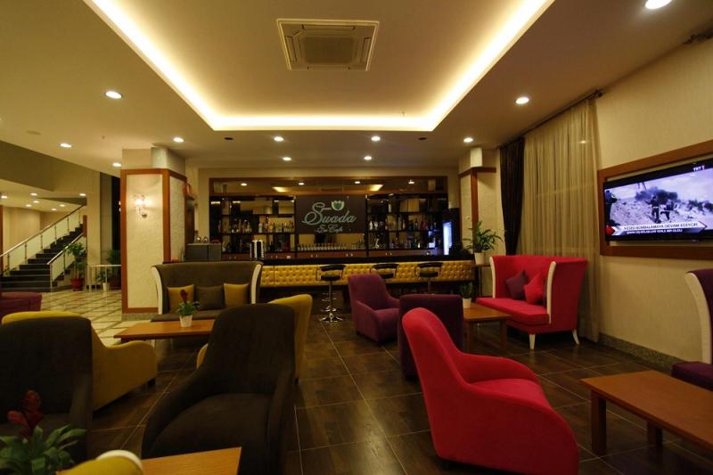 Green Suada Hotel7432