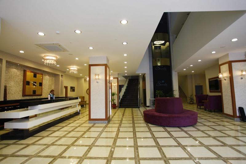 Green Suada Hotel7435