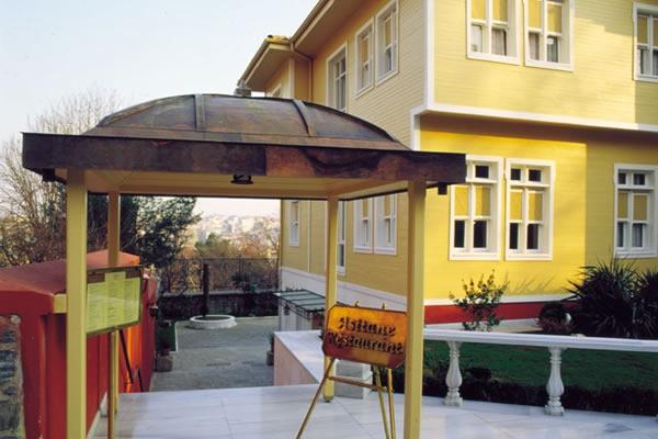 Kariye Hotel7457
