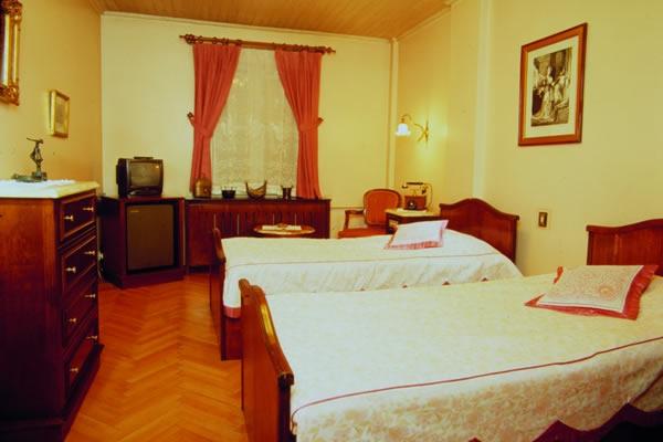 Kariye Hotel7459