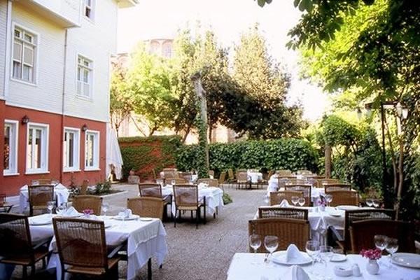 Kariye Hotel7461