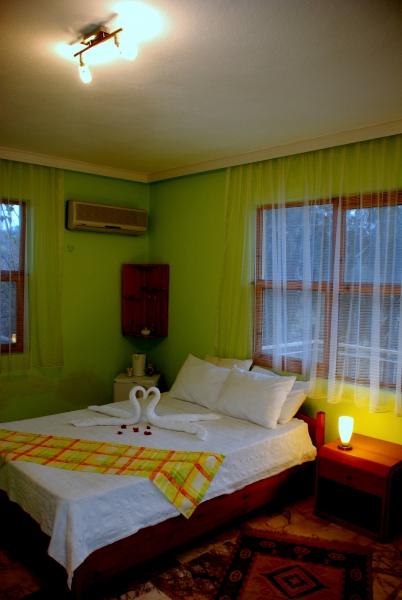 Esralina Hotel7589