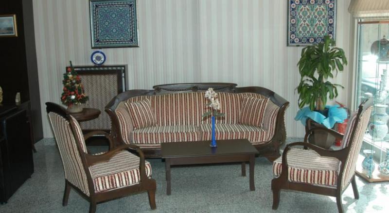 Hotel Pamphylia7652