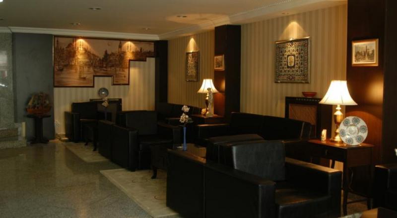 Hotel Pamphylia7653