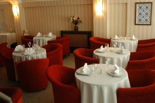 Hotel Pamphylia7656