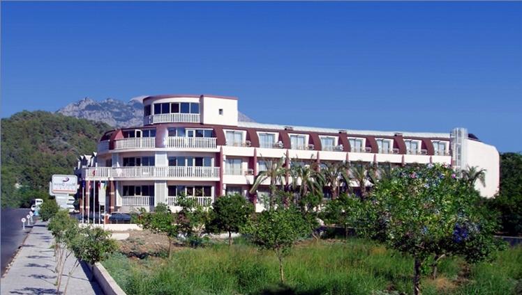Magic Dream Park Resort Hotel7664