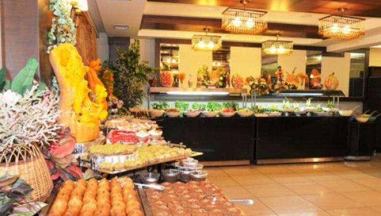 Magic Dream Park Resort Hotel7666