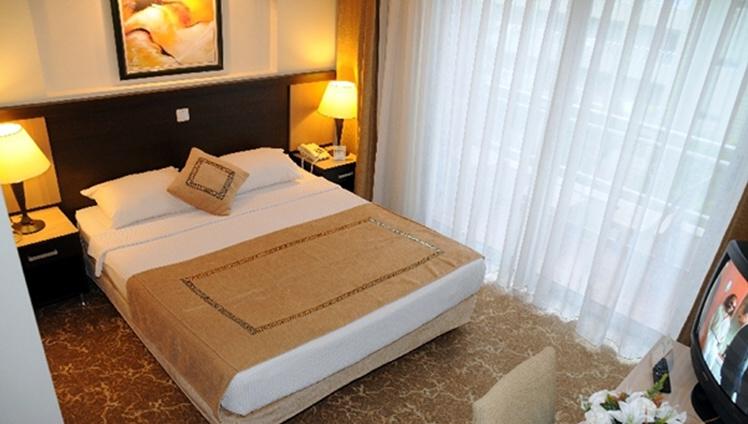 Magic Dream Park Resort Hotel7672