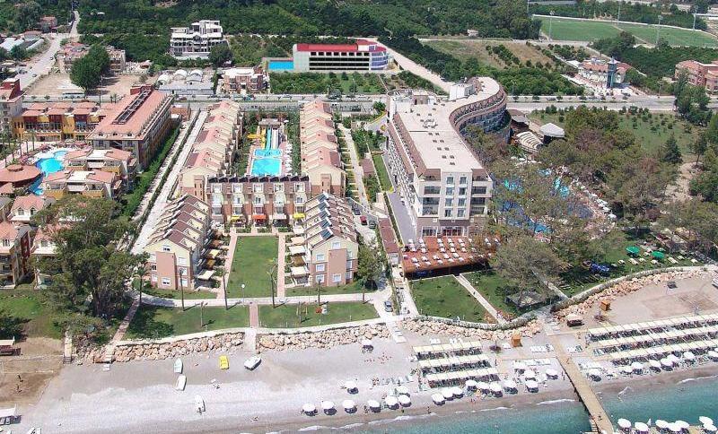 Magic Dream Park Resort Hotel7675