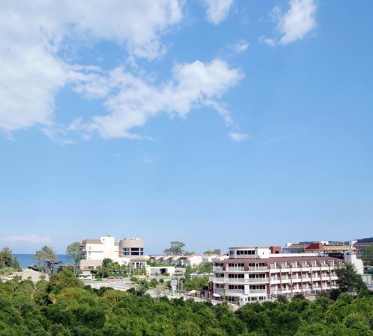 Magic Dream Park Resort Hotel7676