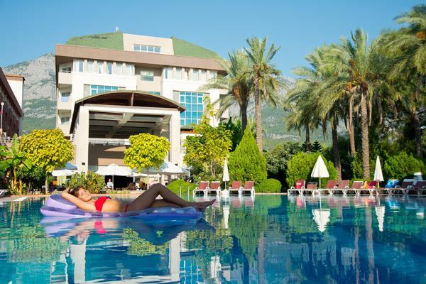 Otium Gül Beach Resort7679