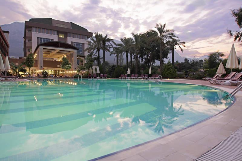 Otium Gül Beach Resort7680