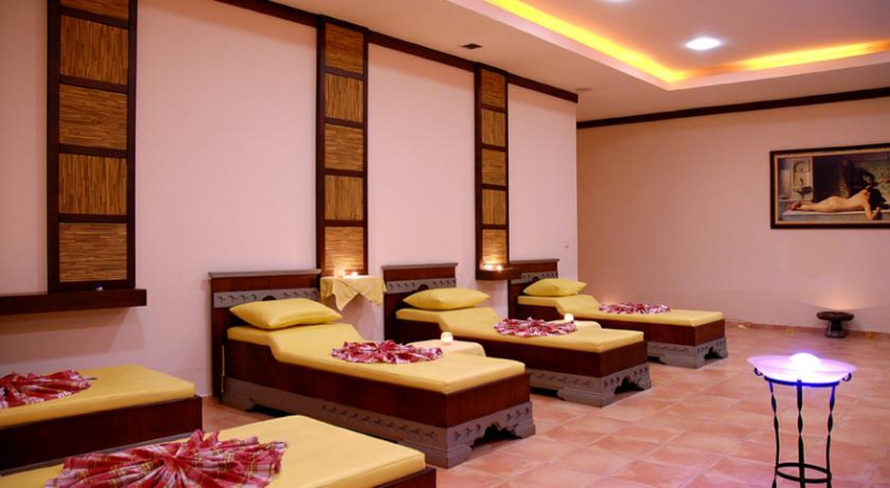 Otium Gül Beach Resort7681