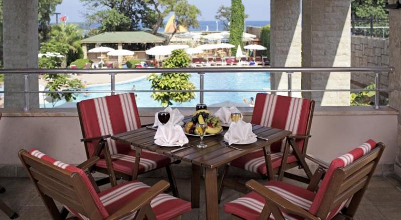 Otium Gül Beach Resort7682