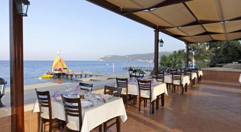 Otium Gül Beach Resort7683