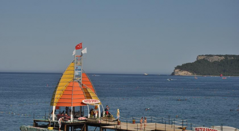 Otium Gül Beach Resort7686