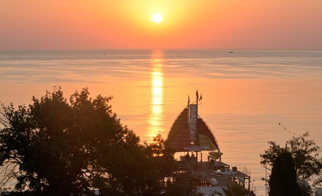 Otium Gül Beach Resort7687