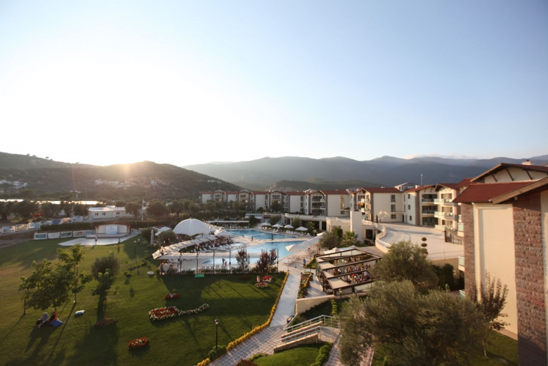 Hattusa Astyra Thermal Resort & Spa7699