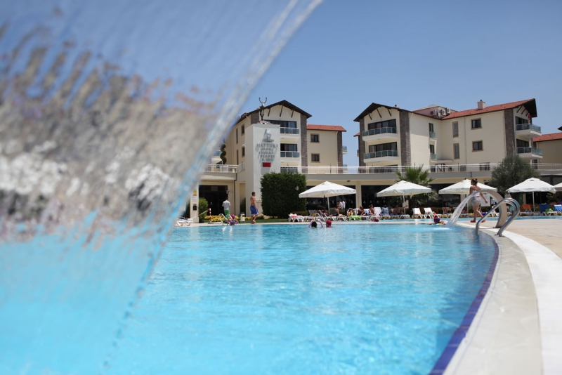 Hattusa Astyra Thermal Resort & Spa7700