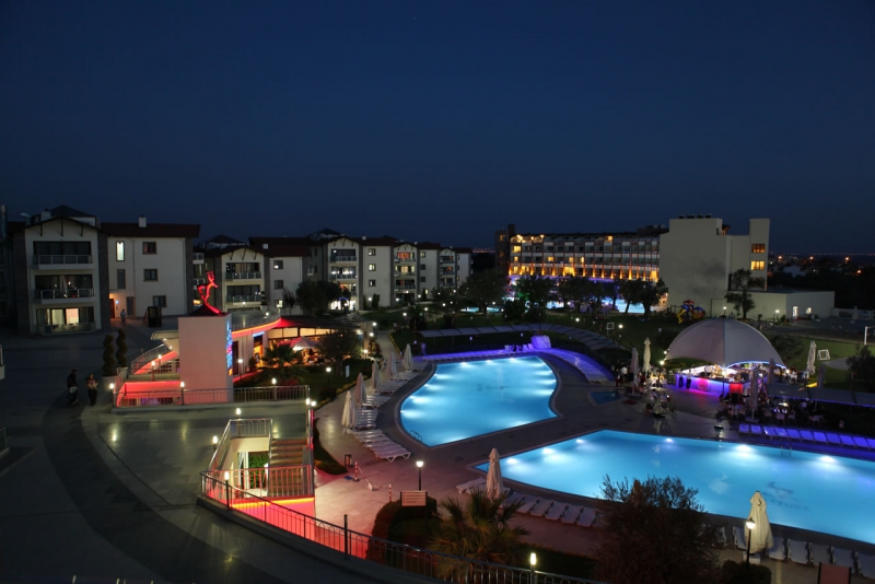 Hattusa Astyra Thermal Resort & Spa7702
