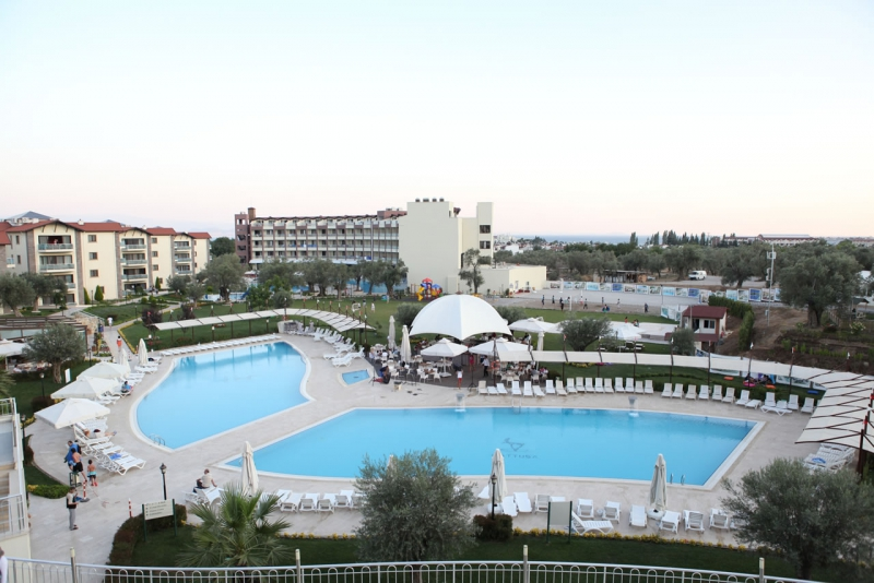 Hattusa Astyra Thermal Resort & Spa7704