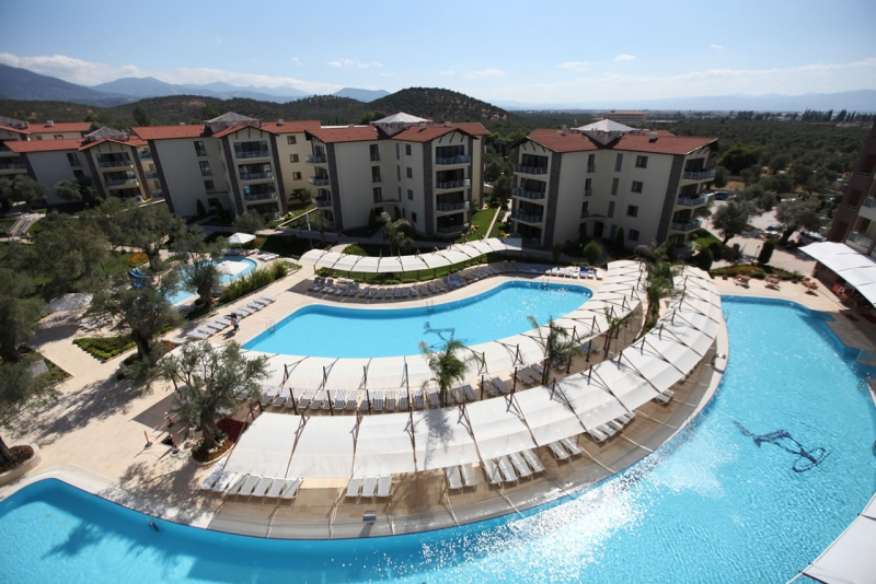 Hattusa Astyra Thermal Resort & Spa7706