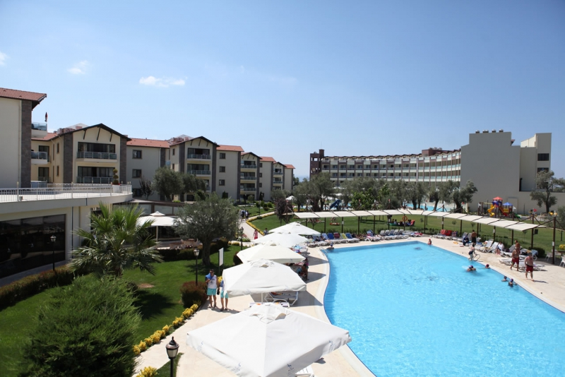 Hattusa Astyra Thermal Resort & Spa7707
