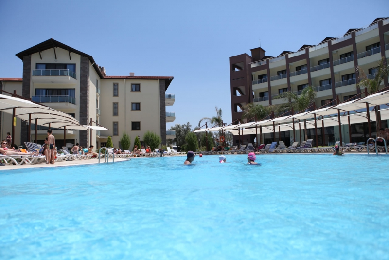 Hattusa Astyra Thermal Resort & Spa7708